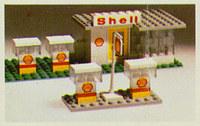 Estação de Serviço