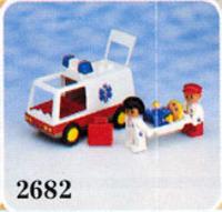 2682 Ambulance